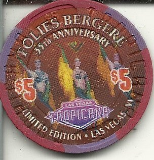 5-tropicana-folies-bergere-35th-anniversary-las-vegas-nevada-casino-chip-obsolete-2nd-version