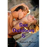 513f3STHDuL. SL160 SS160  Sex Outdoors 5 (Kindle Edition)