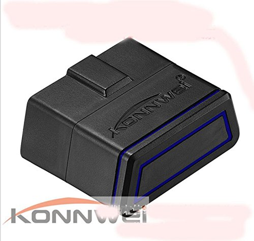 konnwei kw904 elm327 bluetooth obd2 voiture panne diagnostic instrument informatique g n rale de. Black Bedroom Furniture Sets. Home Design Ideas