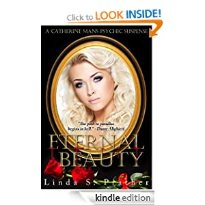 Eternal Beauty (Catherine Mans Psychic Suspense)