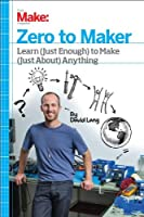 Zero to Maker Front Cover