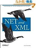 .Net and Xml