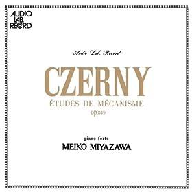 Czerny:Etudes De Mecanisme
