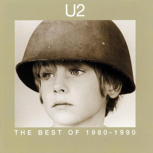 U2 - The Best Of 1980-1990 ( ALE ) - Zortam Music