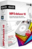 Magix MP3 Deluxe Maker 16 (PC)