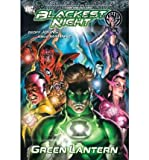 BLACKEST NIGHT: GREEN LANTERN BY Johns, Geoff(Author)Hardcover ON Jul-13-2010