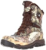 Columbia Mens Bugaboot Plus Electric Camo Hunting Boot,Cordovan/Camo,11 M US
