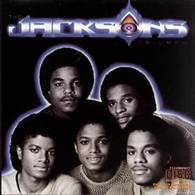 Titelbild des Gesangs Your ways von The Jacksons