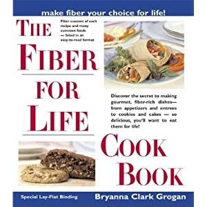 The Fiber for Life Cookbo Livre en Ligne - Telecharger Ebook