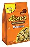 Reeses Peanut Butter Cup Miniatures,