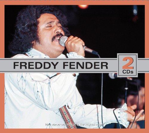 Freddy Fender - Freddy Fender (2 Cd Set) - Zortam Music