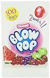 Blow Pop Assorted 100-Count Pops
