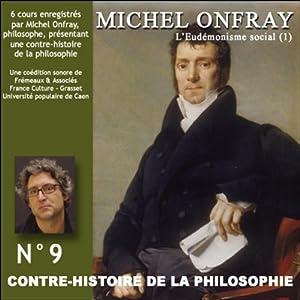 Contre-histoire de la philosophie 9.2 Discours