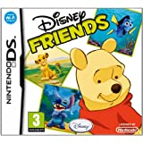 Disney Friends (Nintendo DS)by Disney Interactive