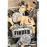 """Finder 03von """"Ayano Yamane"""""""