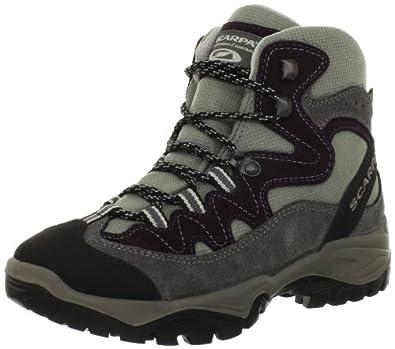 Scarpa Ladies Cyclone GTX WMN Hiking Boot by SCARPA