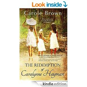 The Redemption of Caralynne Hayman: Popular Christian Suspense (Women's Fiction)