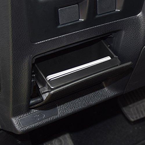car-central-control-storage-box-glove-box-fit-subaru-xv-2012-2016-abs-plastic