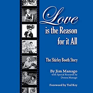 Love Is the Reason for It All Audiobook