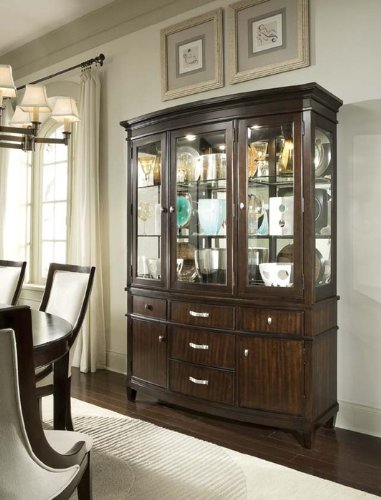 Buy Low Price Universal Furniture Cross Town China Cabinet by Universal Furniture (B003F8DCWW)