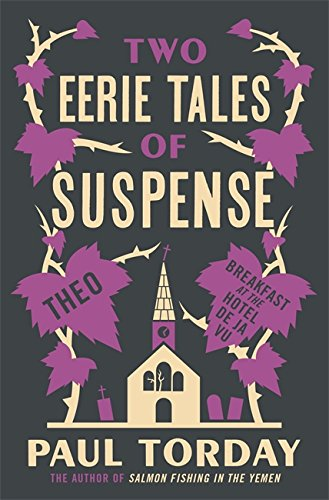 Two Eerie Tales Of Suspense - Format A