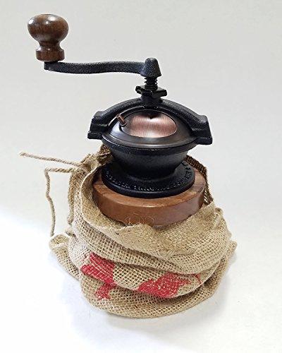 Camano Coffee Mill