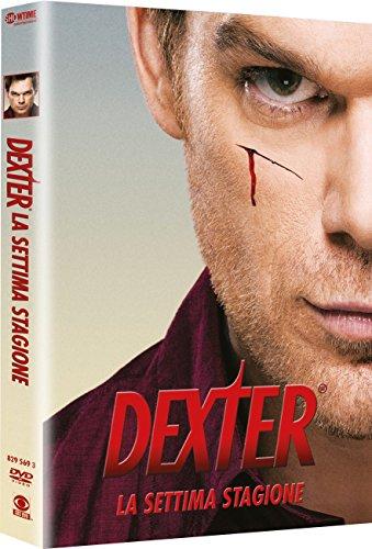 Dexter - Stagione 7 (4 DVD)