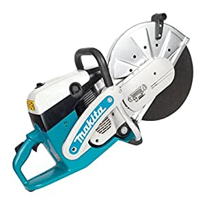 "Makita 14"" Gas Powered Portable Cut-Off Saw"