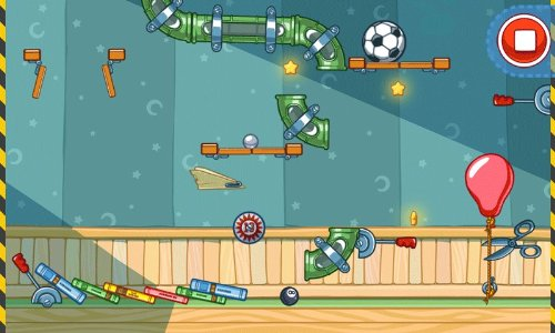 <strong>Kids on Fire at KND: <em>Amazing Alex HD</em>, The Latest Game From The Makers of Angry Birds</strong>