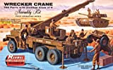 Revell Military Wrecker Truck Plastic Model Kit Scale 1 32