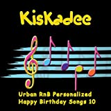 Rnb Happy Birthday Daughter Personalized Song