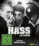 Hass - La Haine [Blu-ray]