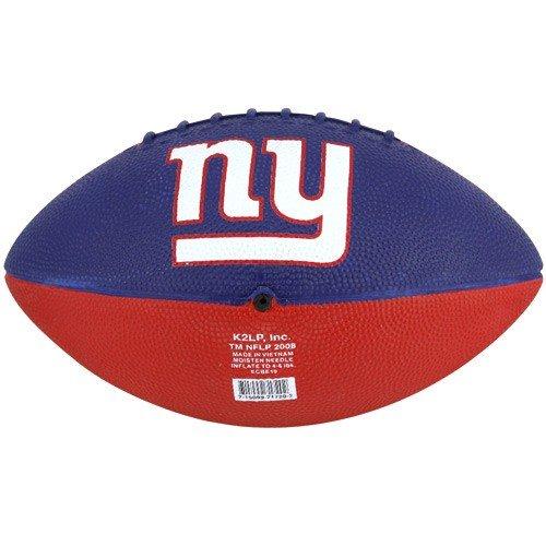 Backyard Football 2009: New York Giants Hail Mary Football (715099717202) $13.00