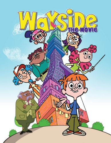 Wayside School see the tv series read the book hear the soundtrack get ...