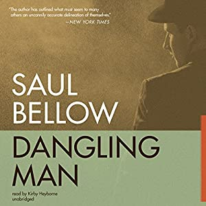 Dangling Man Audiobook