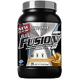 Dymatize Nutrition Elite Fusion-7 Drink, Orange Dreamsicle, 2 Pound