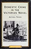 img - for Domestic Crime in the Victorian Novel book / textbook / text book