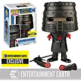 Monty Python Holy Grail Black Knight Pop! - EE Exclusive