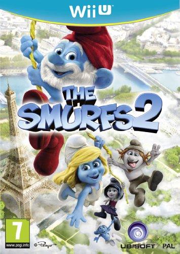 The Smurfs 2 (Wii U)