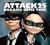 ATTACK25 (��������)(DVD�t)