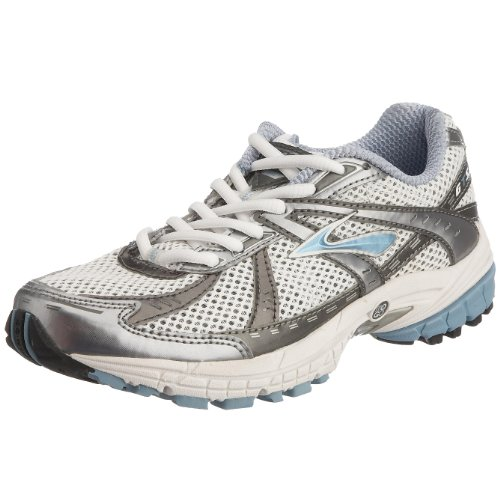 Brooks Women's Brooks GTS 10 Black Running Shoe