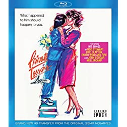 Private Lessons [Blu-ray]