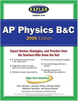 C AP PHYSICS TEXTBOOK
