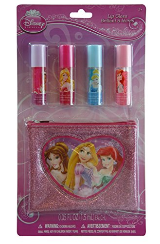 Disney Princess Lip Gloss - 1