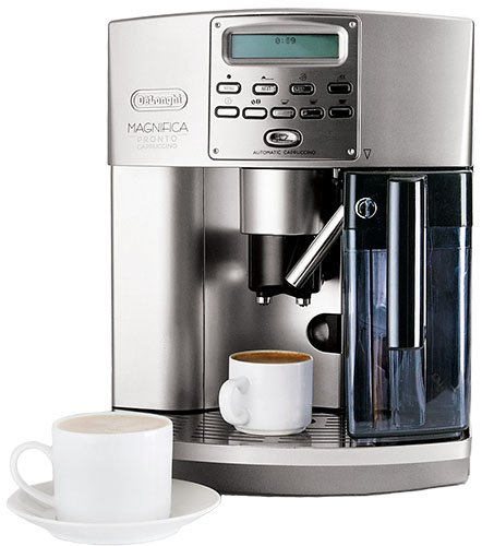Coffee Maker Usage : Delonghi Esam3500s 220-240 Volt 50-60 Hz Magnifica Espresso Coffee Maker OVERSEAS USE ONLY WILL ...