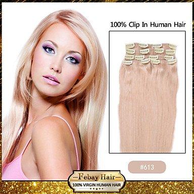 oofay-jfr-febay-marque-20-22inch-8pcs-100g-set-blonde-eau-de-javel-613-du-clip-remy-indien-dans-les-