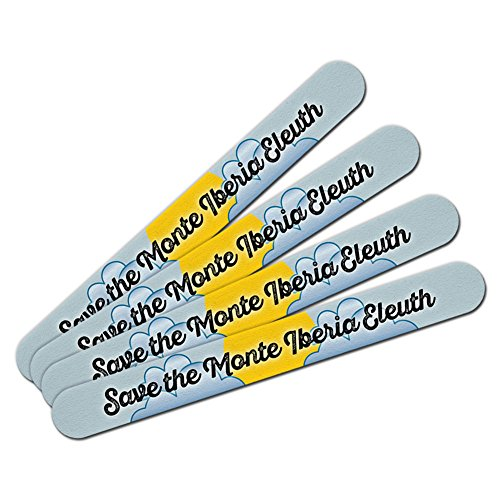 double-sided-nail-file-emery-board-set-4-pack-save-the-endangered-animals-k-z-monte-iberia-eleuth