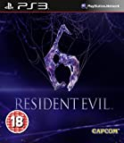 Resident Evil 6 (PS3) [UK Import]