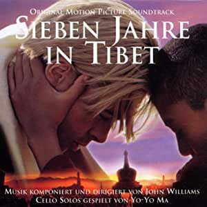 Ost/Seven Years in Tibet