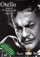 Verdi: Otello with Tito Gobbi, live Venice 1966 + bonus of music lesson given by Gobbi, Rome 1980 (2 all-region DVDs) [NTSC]